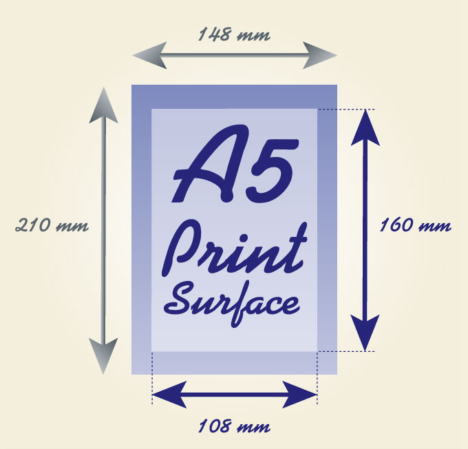 A5 Paper Size All Informations About A5 Sheet Of Paper