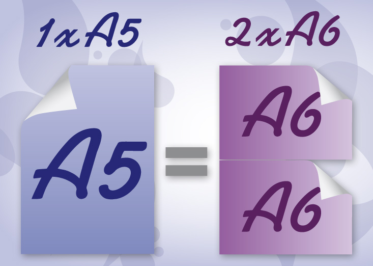 A5 A6